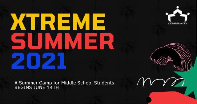 XTREME SUMMER 2021