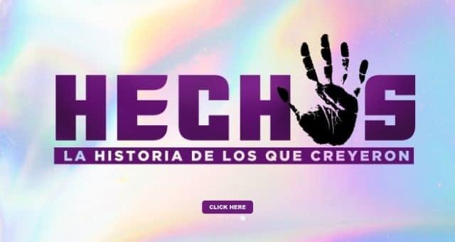 web HECHOS youtube